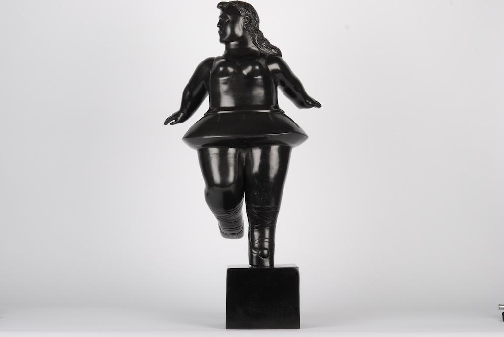 Fernando botero art collection for sale original for Original sculptures for sale