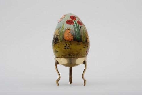 Egg (6 inch)