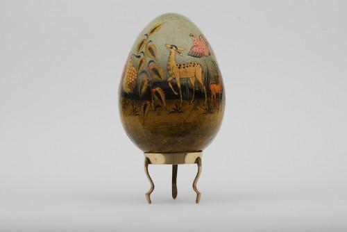 Egg (8.5 inch)