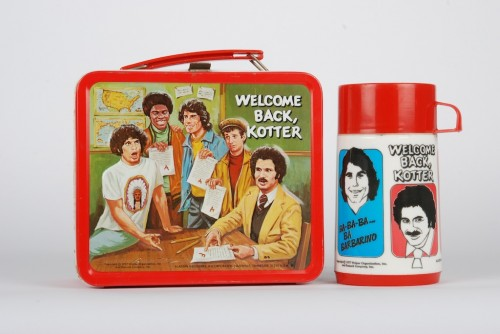 Welcome Back, Kotter Lunch Box