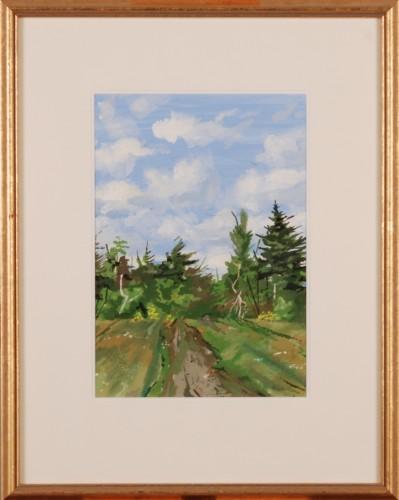 Landscape, St. Andrews, N.B.
