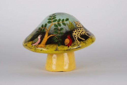 Toadstool (8 inch)